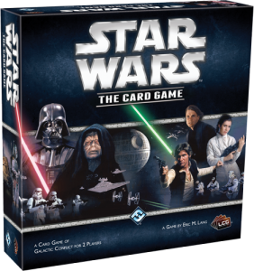 SW:LCG Box